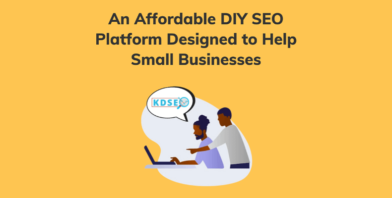 do it yourself seo software