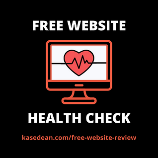Kase Dean Free Website Review