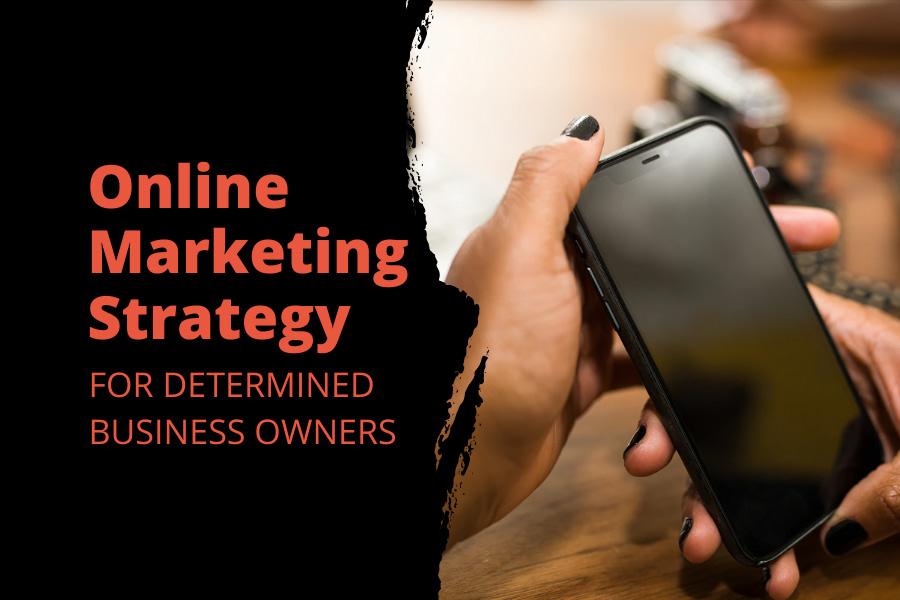 online marketing strategy kd