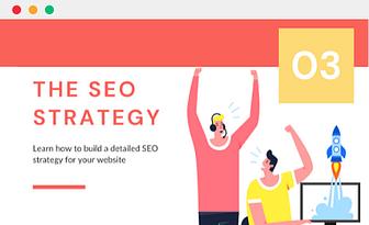 SEO Strategy Mod3