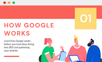How Google Works Mod1
