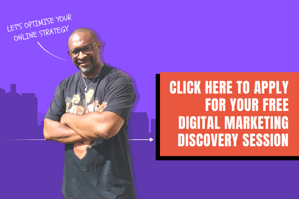 Free Digital Marketing Discovery Session