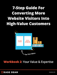 Converting More Website Visitors_ Workbook 2