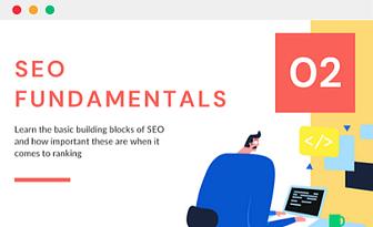 SEO Fundamentals Mod2