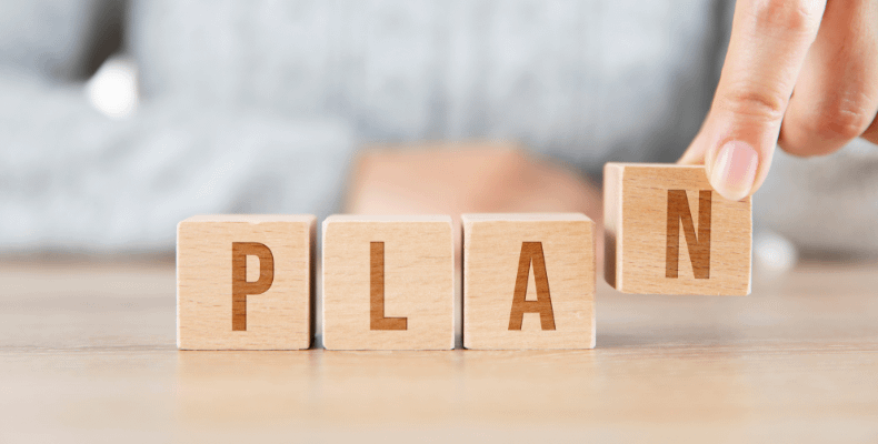 Plan for growth in your business