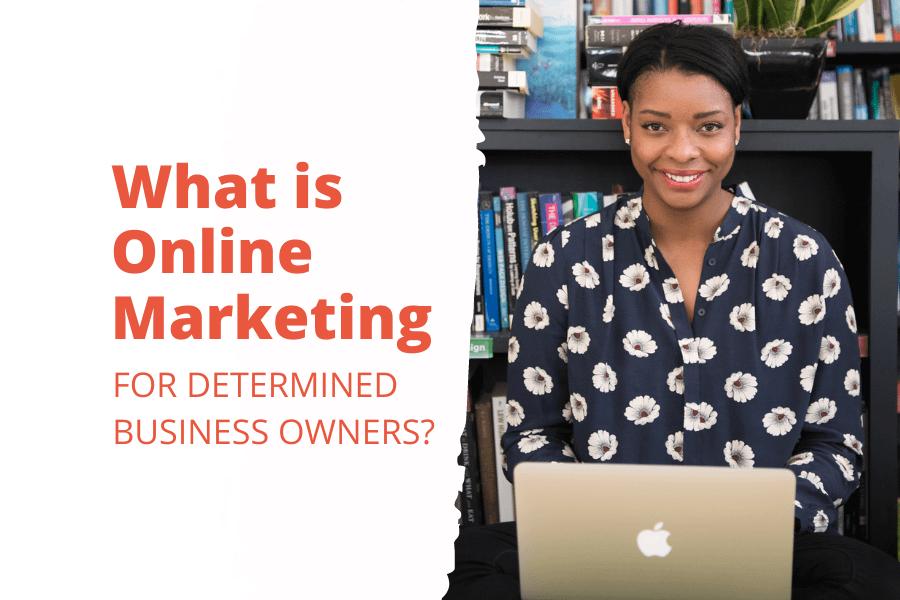 online marketing kd