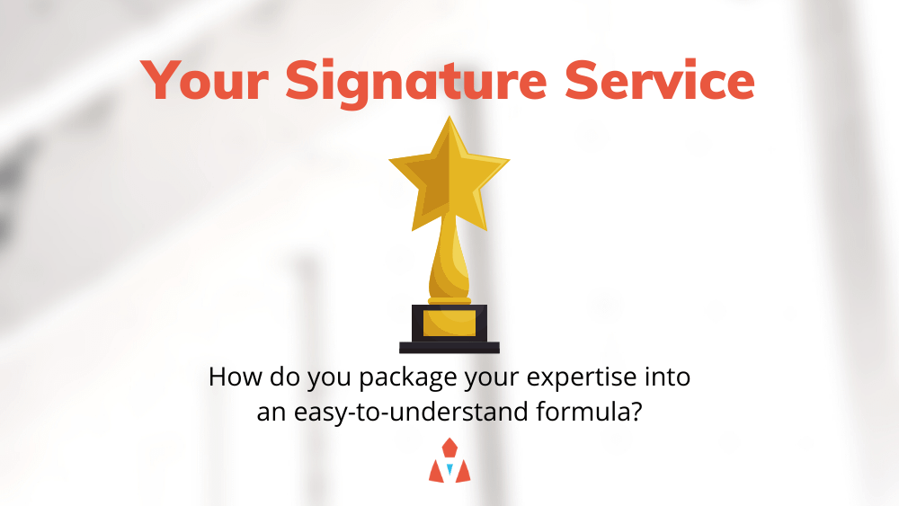 Your Signature Service