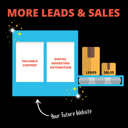 Kase Dean More Leads and Sales