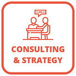 Consulting and Strategy Service